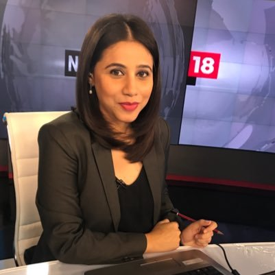 Marya Shakil CNN News