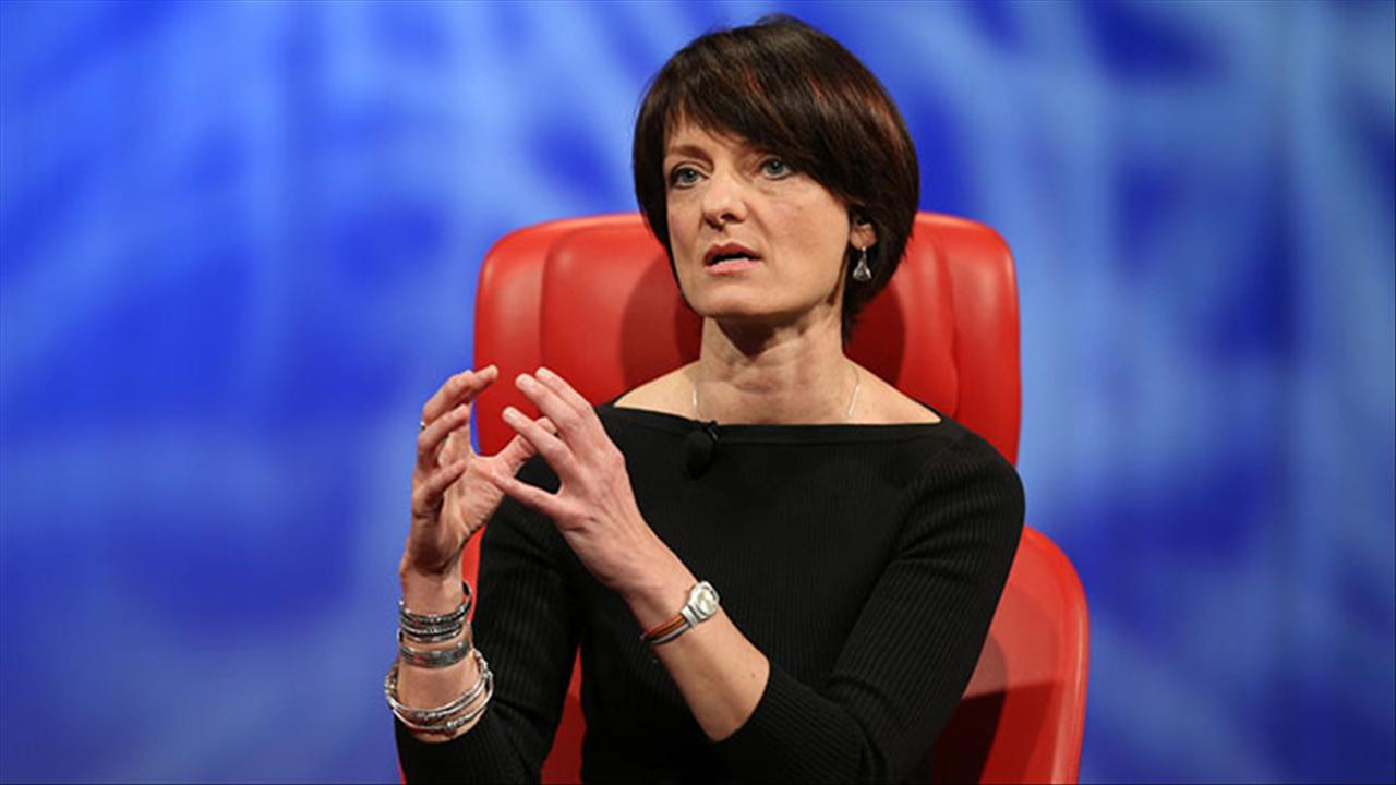 Regina Dugan Leaves Google To Join Facebook