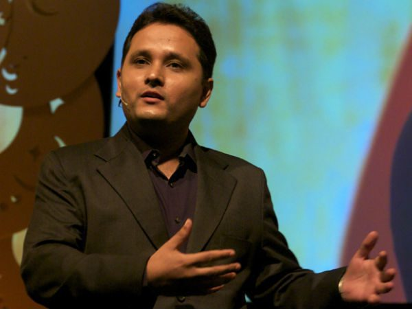 Amish Tripathi on SheThePeople