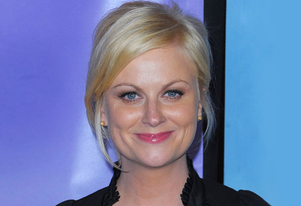 Amy Poehler by Oprah.com