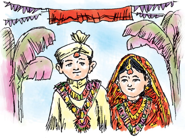 Delhi High Court AAP child marriage