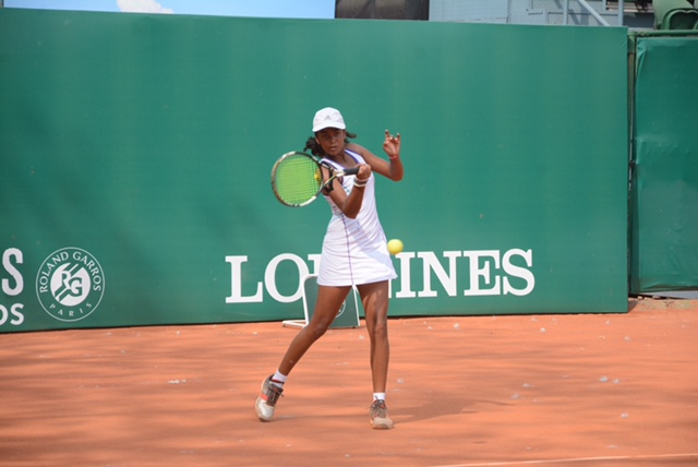 Yubrani and Malikaa qualify for finals of the Masters