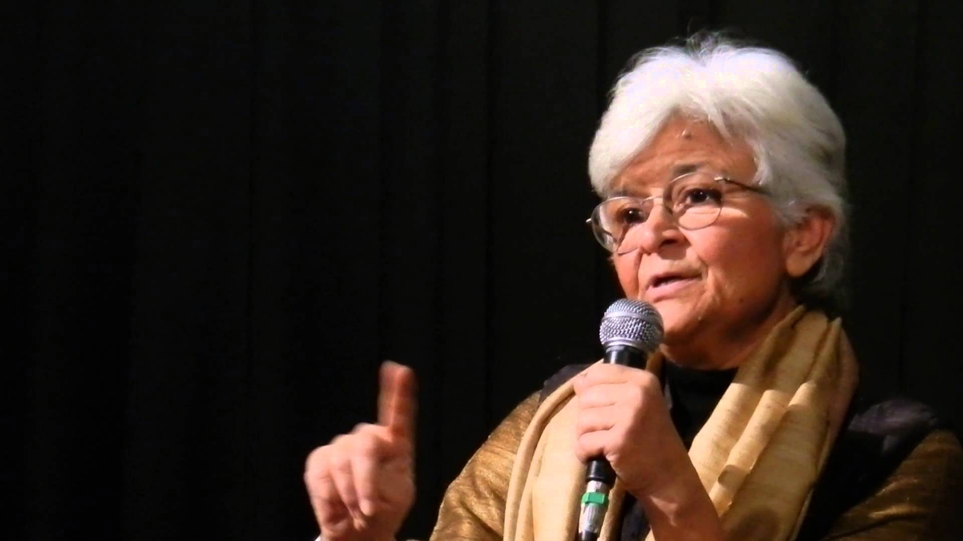 Kamla Bhasin by Youtube