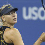 Sharapova disappointed male support