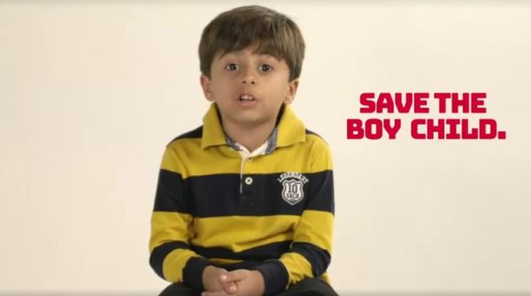 Save Our Boys