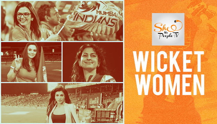 Women in India's IPL
