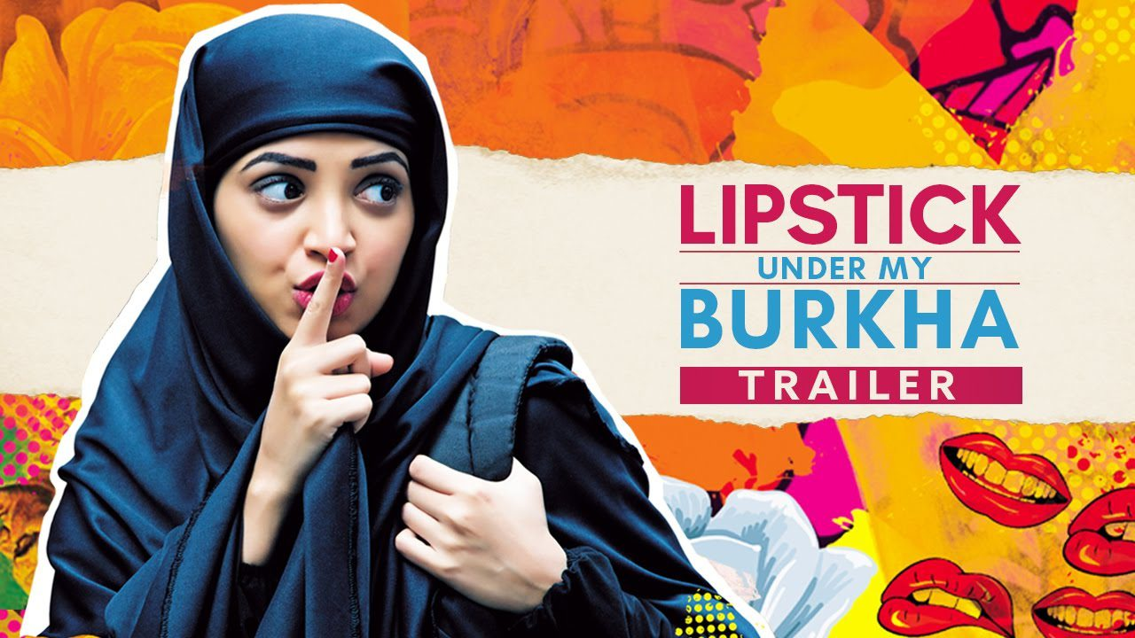 Lipstick Under My Burkha Plays In Los Angeles This Week