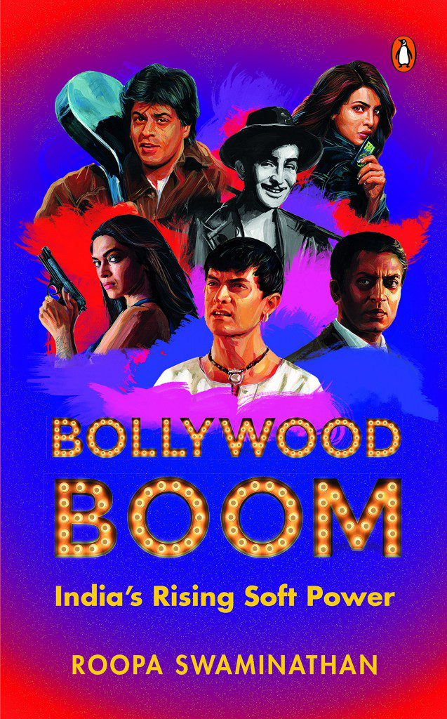 Bollywood Bloom
