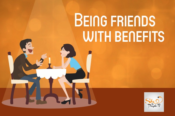 Adult dating beneficial friend