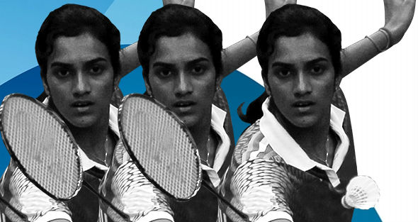 PV Sindhu Asiad badminton final