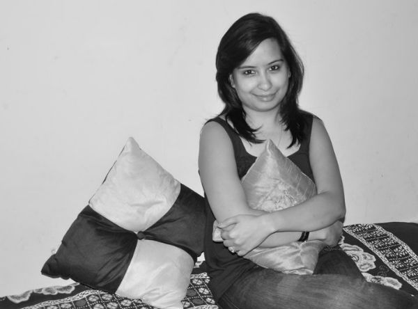 Renu Bisht, Founder of VanityCube