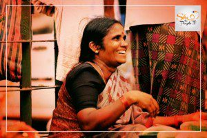 SEWA helps rural women