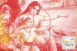 India Women Mythology