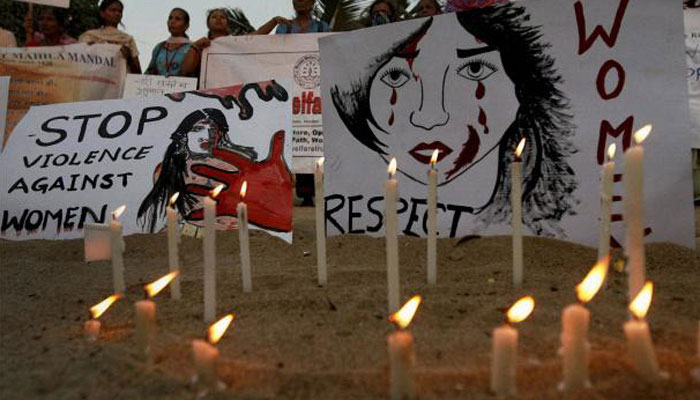 Nirbhaya Convicts Mercy Plea