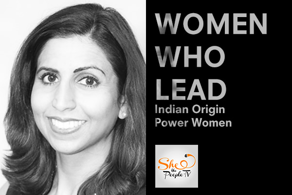 Women of Indian Origin in New York