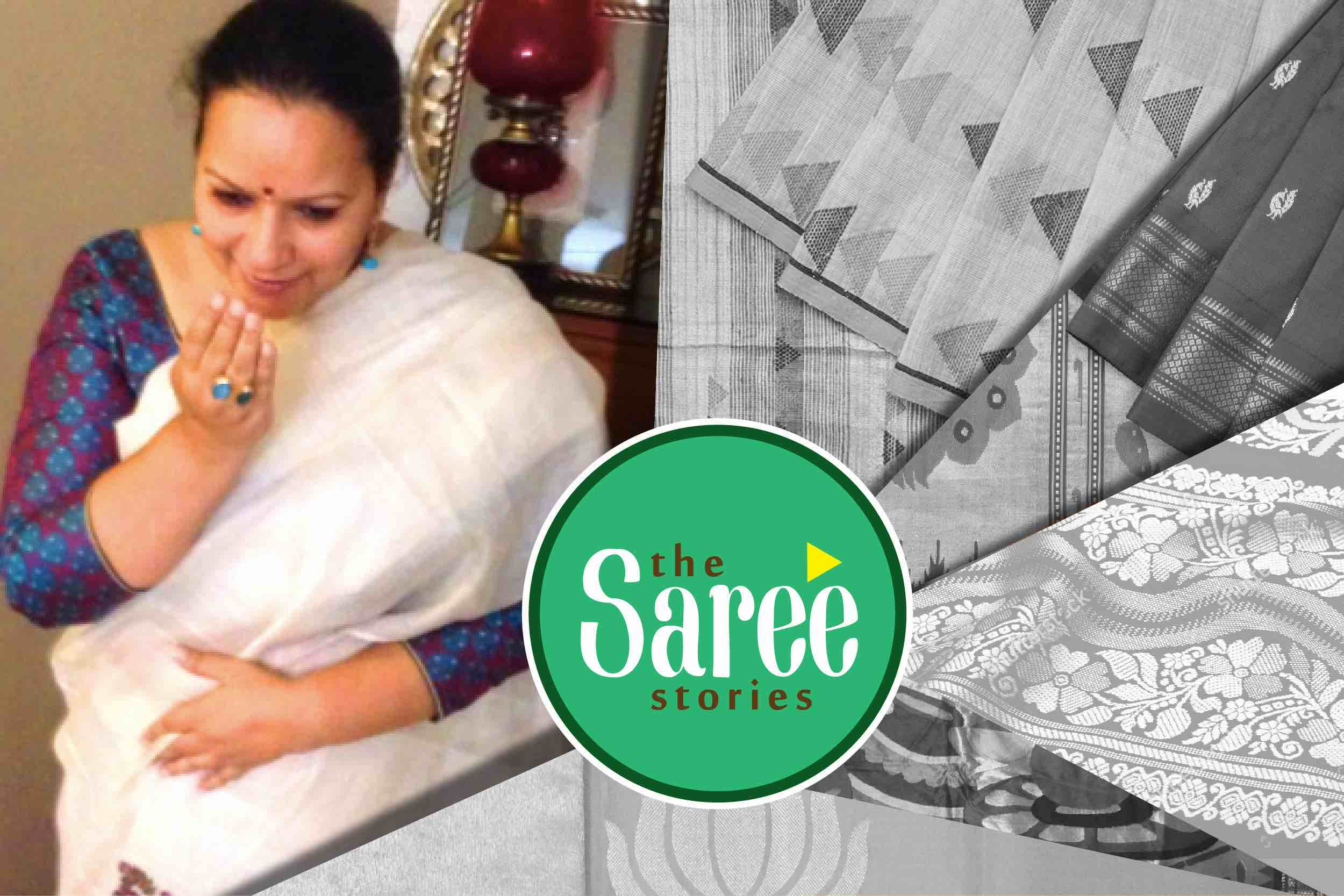 100 Saree Pact