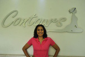 Chandra Gopalan, Director of Contours India