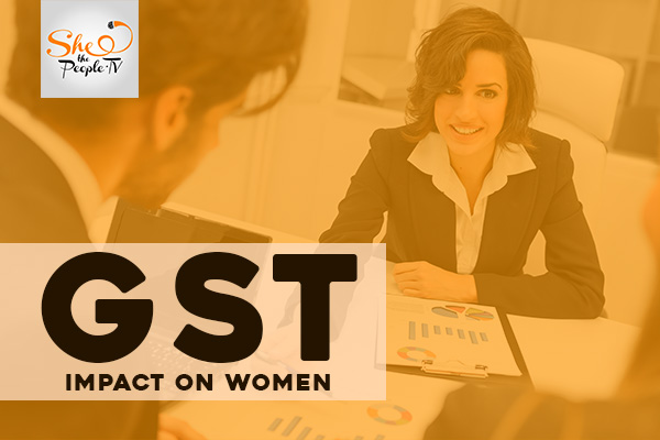 GST and impact on Women