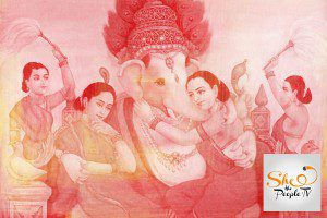 Ganesha Less-known Stories