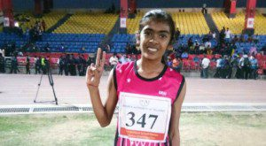Gujarati Farmer's Daughter Is All Set To Represent India At World Schools Championship In France