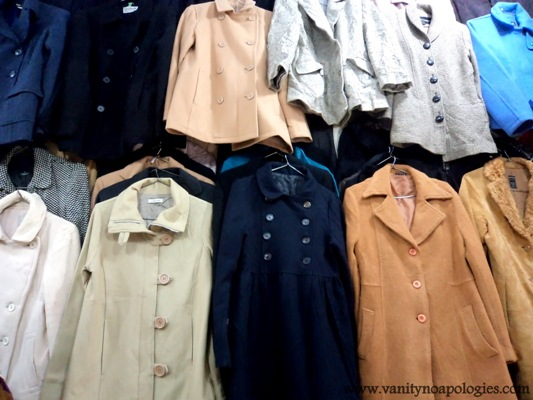 sarojini Nagar clothes