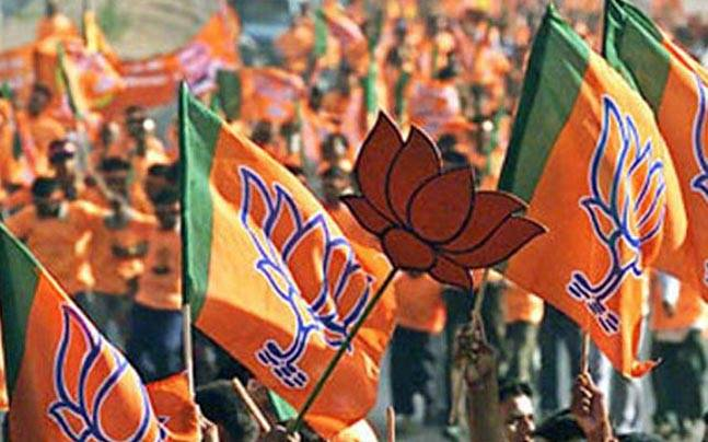 BJP Women Maharashtra Polls