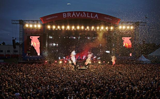 Swedish Music Festival bravella