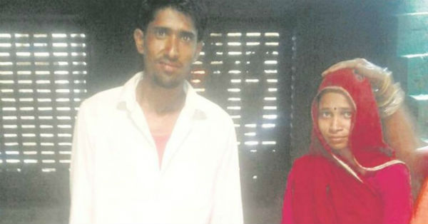 Rupa Yadav - Child bride set to become a doctor