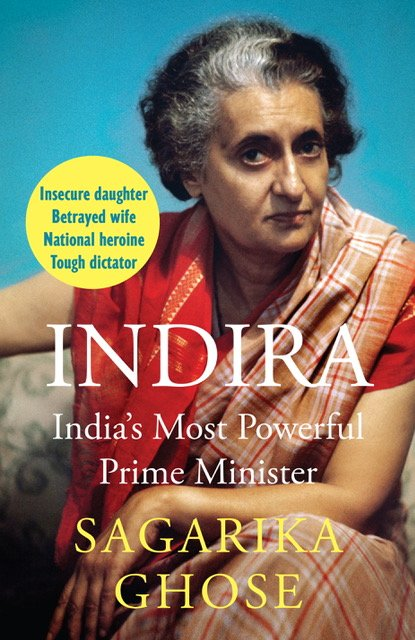 an-extract-from-indira:-india's-most-powerful-prime-minister