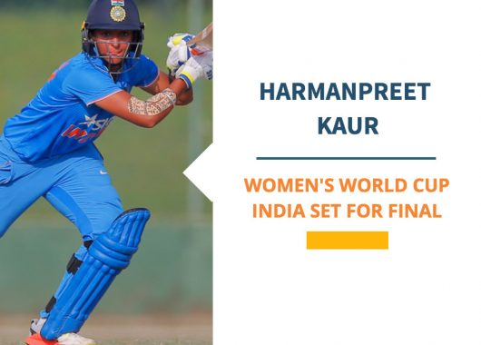 India Harmanpreet Kaur