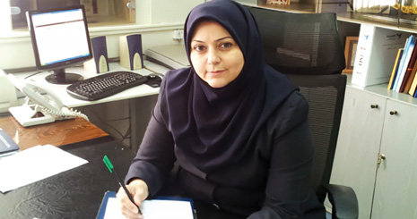 Iran Air appoints first female CEO