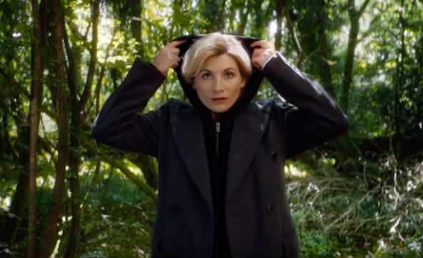 Doctor feature LGBTQ characters
