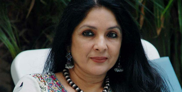 Neena Gupta wins award