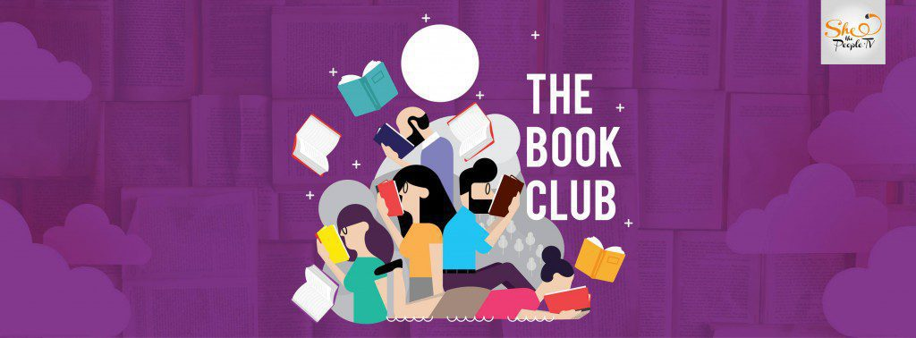 She The People Book Club