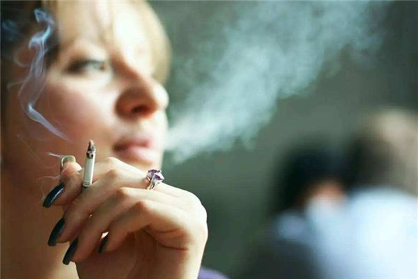 secondhand smoke stillbirths