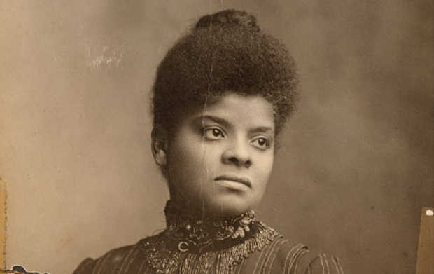 Ida B Wells, American Journalist and Feminist