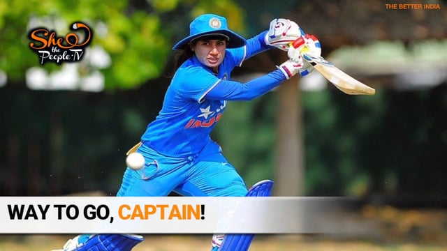Mithali Raj facts