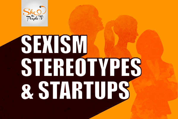 sexism and startsups in india