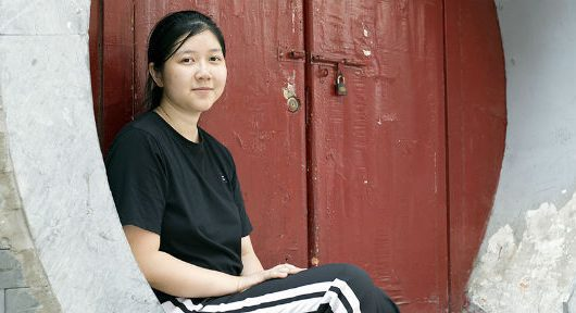 This Young Chinese Woman Is On A Mission To Teach Sex Ed Online