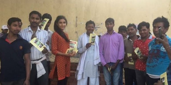 Class 12 Student Develops A Cost Effective Fridge That Runs Without Electricity