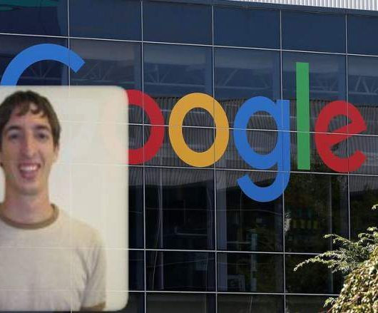 Open letter to James Damore