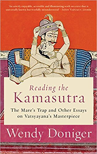 Women in Kamasutra