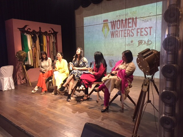 Women Writers Fest Pune