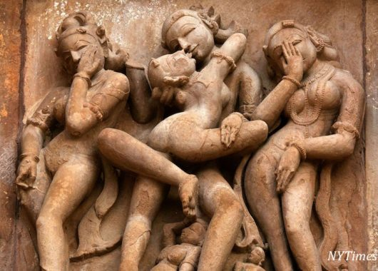 Women of Kamasutra