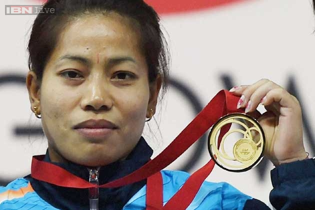 IWF mistake Sanjita Chanu Doping Row