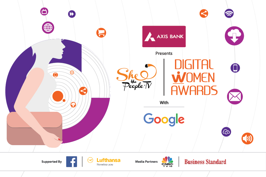 Digital Women Awards Invite 600 by 400