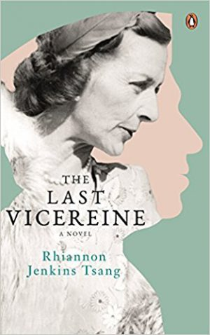 The Last Vicereine book cover
