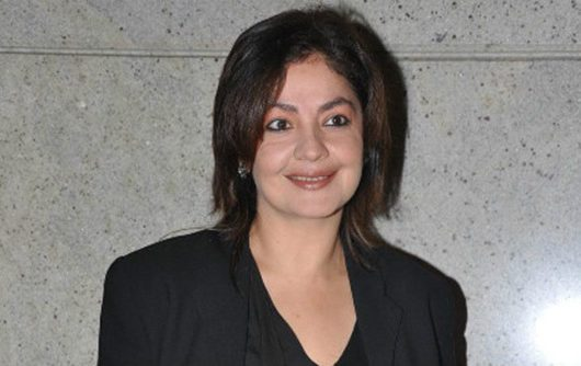 Pooja Bhatt writing a book on alcoholism
