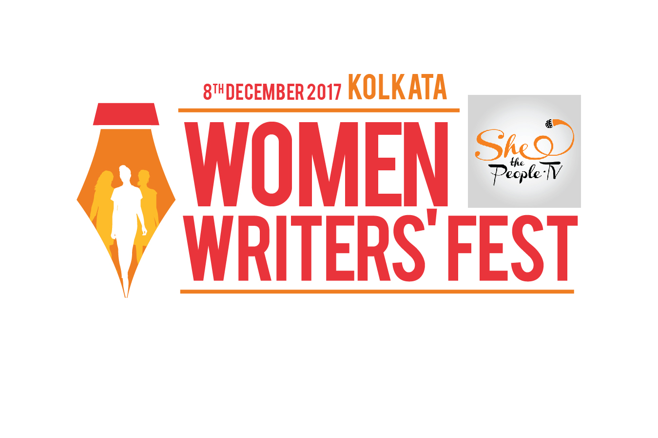 Women Writers Fest Koklata