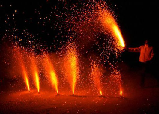 ban of sale of fire crackers in Delhi